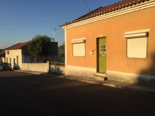 House › Abrantes | 3 Bedrooms