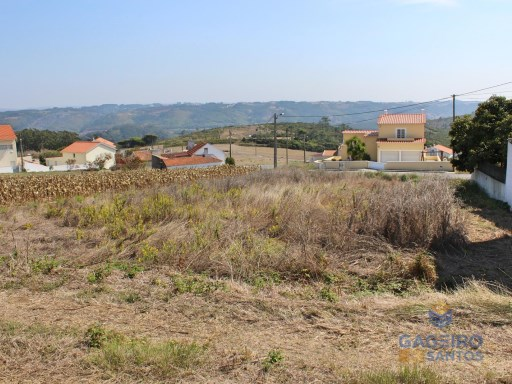 Land next to the beach of the Salty-Nazareth - Silver Coast |