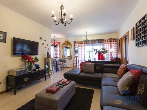 3 bedroom apartment in a quiet area - Aljubarrota | 3 Bedrooms | 2WC