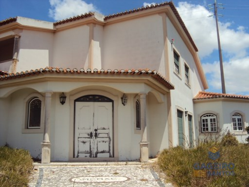 Excellent villa, with swimming pool in Bombarral. | 5 Bedrooms