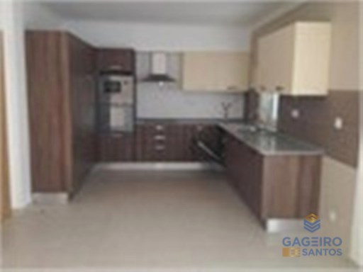 Townhouse, T3 with funding. | 3 Bedrooms