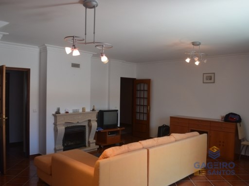Apartment  in Pedra de Ouro | 2 Bedrooms + 2 Interior Bedrooms | 2WC