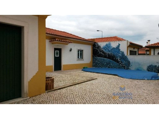 House in Golegã | 4 Bedrooms | 1WC
