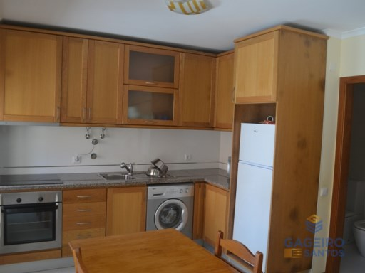 Apartment in Nazareth | 2 Bedrooms | 1WC