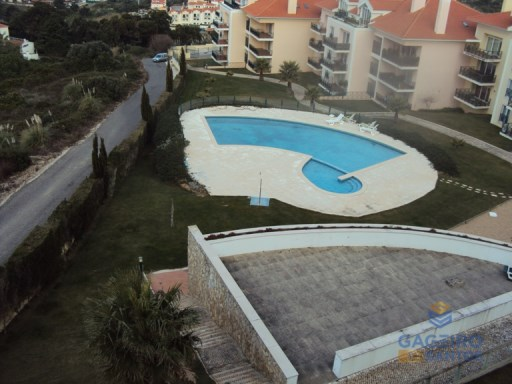 T5 apartment, duplex, in Ericeira. | 5 Bedrooms