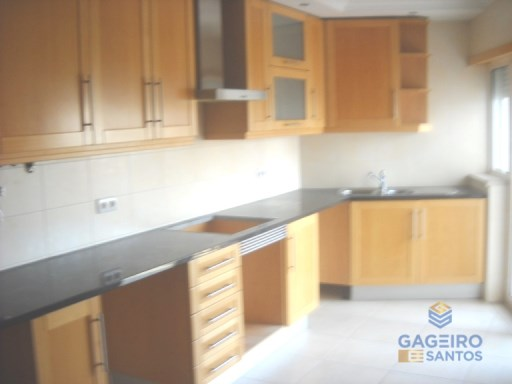 2 bedroom apartment, with financing in Caldas da Rainha. | 2 Bedrooms
