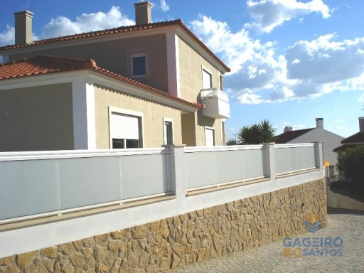 3 bedroom villa in Casal Andrade - São Martinho do Porto | 3 Zimmer | 3WC