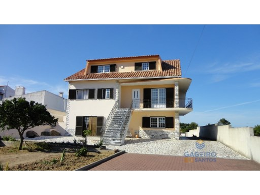 House T5, with land, 10 minutes  from the beaches. | 5 Habitaciones | 3WC