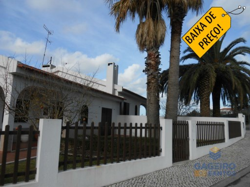 Semi-Detached House › Óbidos | 4 Bedrooms | 3WC