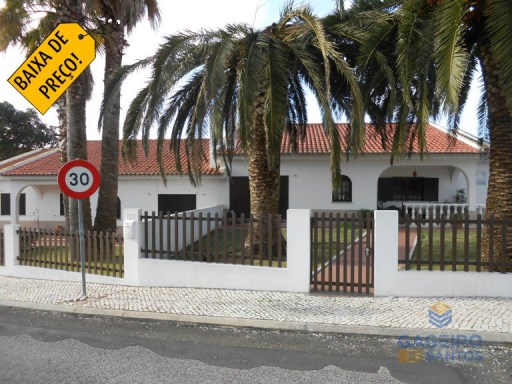 Semi-Detached House › Óbidos | 3 Bedrooms | 5WC