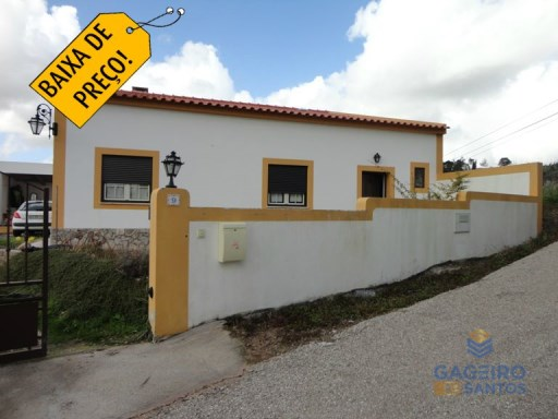 House › Caldas da Rainha | 2 Bedrooms | 3WC