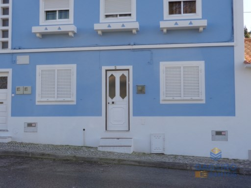 Apartment › Caldas da Rainha | 2 Bedrooms | 1WC