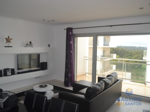 Apartment T3 new - Nazareth | 3 Bedrooms | 2WC