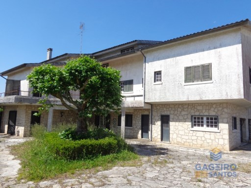 House › Alcobaça | 5 Bedrooms | 5WC