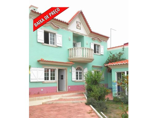 House 4 Bedrooms - recent old building - Vale Maceira - Alfeizerão - Silver Coast | 4 Zimmer | 3WC