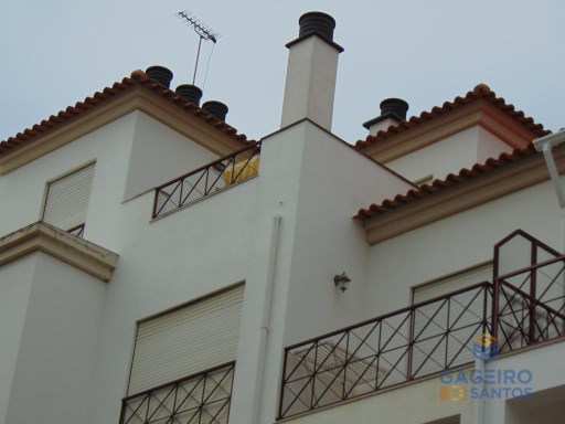 2 bedrooms apartment -  200m from the beach with terraces and garage - Silver Coast | 2 Habitaciones | 1WC