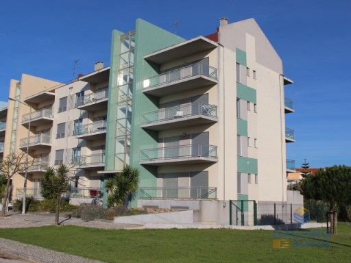 2 bedroom apartment in São Martinho do Porto - Silver Coast | 2 Bedrooms | 1WC