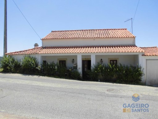 3 bedroom house in Vimeiro - Alcobaça - Silver Coast | 3 Habitaciones | 2WC