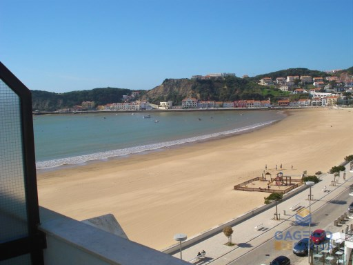 2 bedroom apartment with sea view-marginal-São Martinho do Porto-Silver Coast | 2 Bedrooms | 1WC