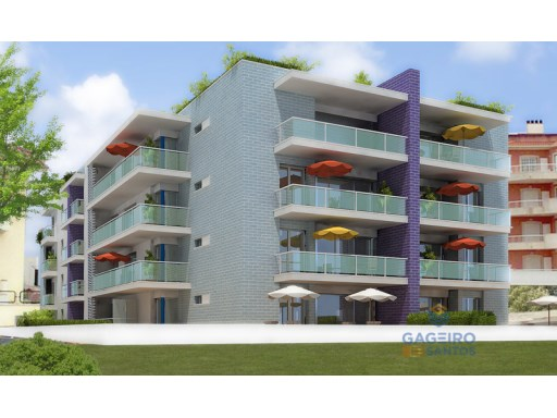 2 bedroom apartment, with parking place, storage and pool in Sao Martinho do Porto - Silver Coast | 2 Bedrooms | 2WC