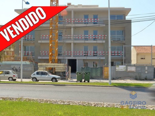 2 bedroom apartment, with parking place, storage and pool in Sao Martinho do Porto - Silver Coast | 2 Habitaciones | 2WC