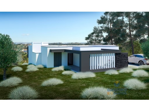 House of 3 bedrooms in projec with ground located in Junqueira - Cela - Silver Coast | 3 Zimmer | 3WC
