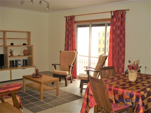 2 bedroom apartment with parking space in São Martinho - Silver Coast | 2 Zimmer | 1WC