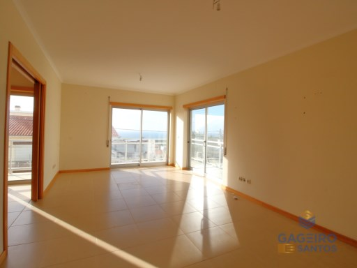 2 bedroom apartment-sea view, garage -  Nazaré -Silver Coast | 2 Bedrooms | 1WC