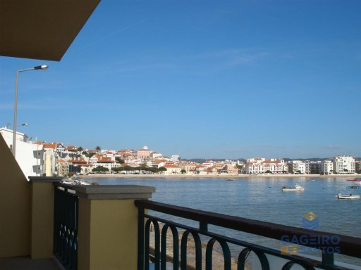 3 Bedrooms apartment -  near the bay of São Martinho do Porto - Silver Coast | 3 Habitaciones | 2WC