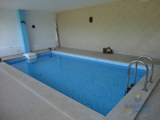 House › Caldas da Rainha | 3 Bedrooms | 3WC