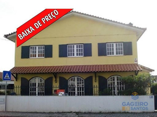 House 3 bedrooms-Sao Martinho do Porto-Silver Coast | 3 Bedrooms | 3WC