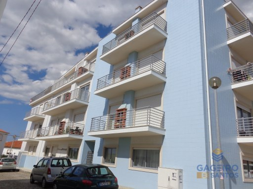 Apartment › Alcobaça | 3 Bedrooms | 2WC