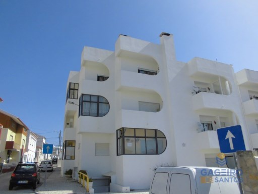 1 bedroom apartment with garage in São Martinho do Porto - Silver Coast | 1 Bedroom | 1WC