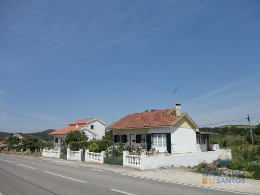 House › Cadaval | 2 Bedrooms | 1WC