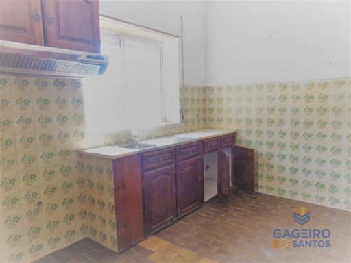 Apartment › Alcobaça | 2 Bedrooms | 1WC