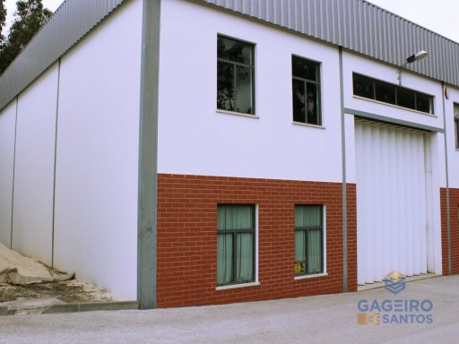 Great investment-Warehouse-Industrial zone, Caldas da Rainha |