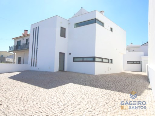 New 3 bedroom villa with sea views - Casal Mota - Nazaré - Silver Coast | 3 Bedrooms | 3WC