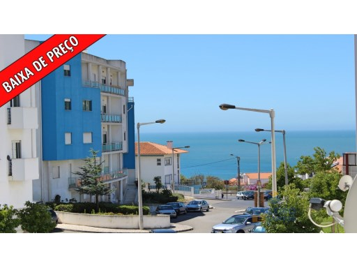 2 bedroom apartment, Nazareth, with sea view | 2 Bedrooms | 1WC