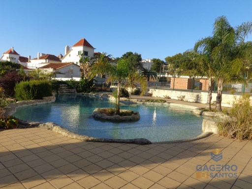 Apartment › Caldas da Rainha | 4 Bedrooms | 2WC
