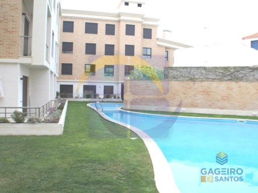 1 bedroom apartment with parking space and swimming pool - São Martinho do Porto - Silver Coast | 1 Habitación | 1WC