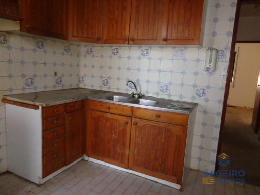 Apartment › Caldas da Rainha | 3 Bedrooms | 2WC