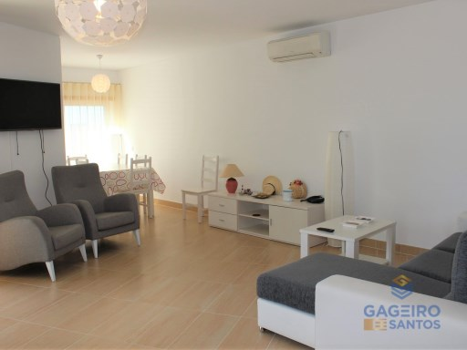 3 bedroom apartment with 2 parking spaces and communal pool - São Martinho do Porto - Silver Coast | 3 Bedrooms | 2WC