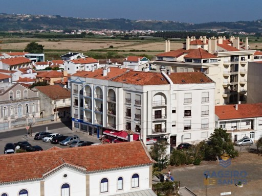 2 bedrooms +2 apartment - São Martinho do Porto - Silver Coast | 2 Zimmer + 2 Zimmer ohne Fenster | 2WC