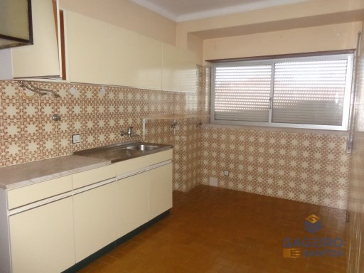 Apartment › Caldas da Rainha | 1 Bedroom | 1WC