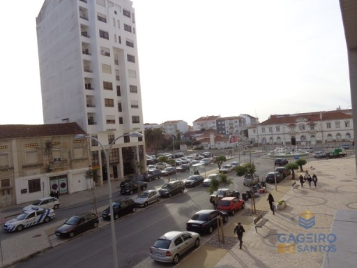 Apartment › Caldas da Rainha | 4 Bedrooms