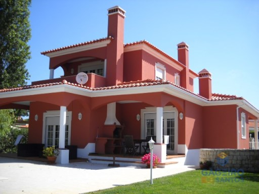 Luxury villa in Praia d'el Rey | 4 Bedrooms