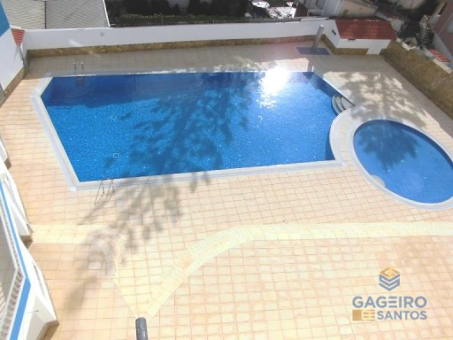 Appartement › Alcobaça | Studio | 1WC