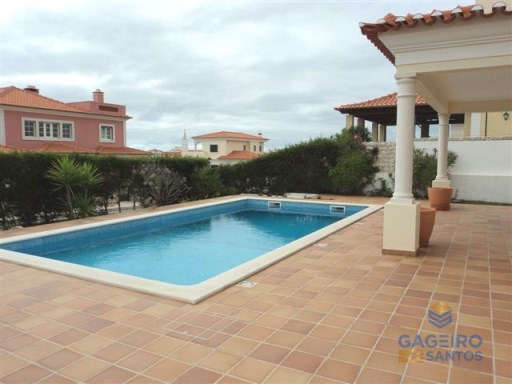 House › Óbidos | 3 Bedrooms