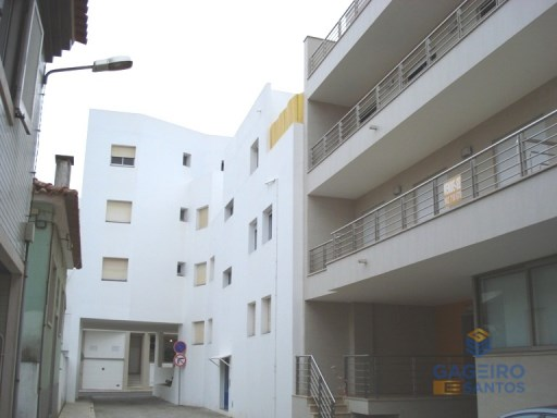 Apartment › Alcobaça | 2 Bedrooms
