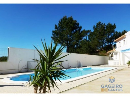 3 bedroom house in Pederneira - Nazaré | 3 Bedrooms | 1WC